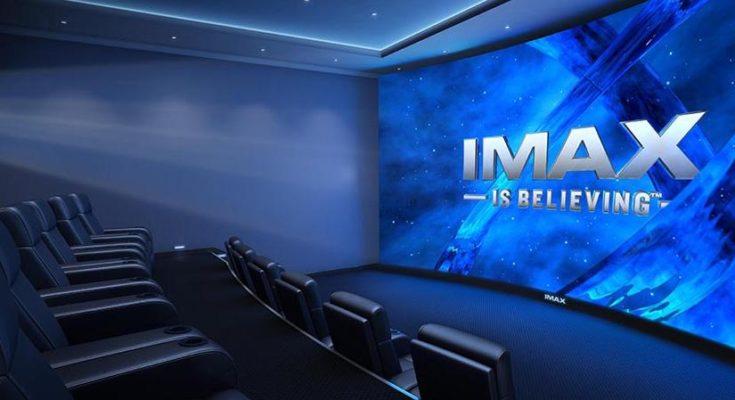 IMAX Vs Regular Screen Discussion Animation Kolkata