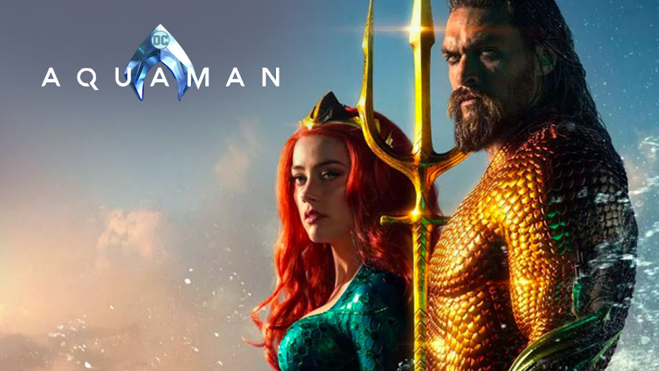 Aquaman Vfx Reel Shows Underwater City Of Atlantis Come Alive