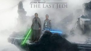 The Last Jedi discussion at Animation Kolkata