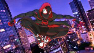 Spider-Man Animation Kolkata