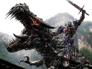 Transformers At Animation Kolkata