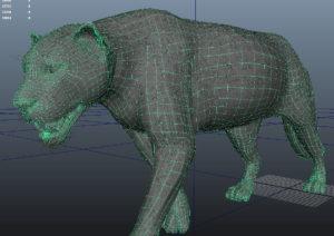 3D Software @ Animation Kolkata