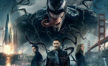 VFX In Venom @Animation Kolkata