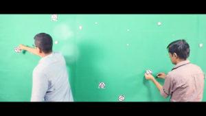 24 FPS VFX Challenge 2018 @MaacChowringhee