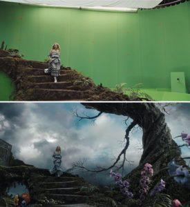 Motion Graphics Vs VFX @AnimationKolkata