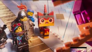 The Lego Movie Animation Kolkata