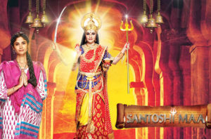 VFX Used In Indian Mythological Content