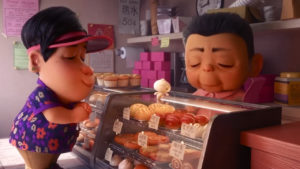 Bao Animated Short Film