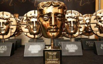 BAFTA Awards Animation & VFX Category @Animation Kolkata
