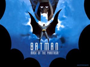 Batman Journey with Animation Kolkata