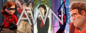 Animation World Network Animation Kolkata