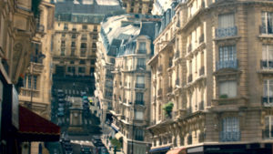 VFX In Live Action Movies