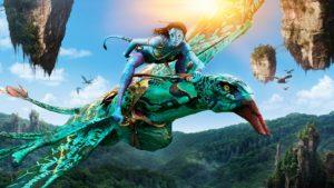 VFX Revolutionized Story Telling Trend