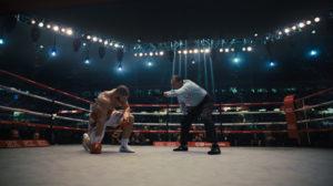 Creed II VFX At Best VFX Institute Kolkata