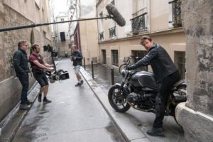 Special Effects of Mission: Impossible - Fallout