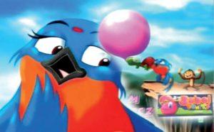 cgi animation discussion at animation institute Kolkata
