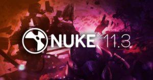 Nuke By Foundry Maac Kolkata