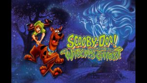 Scooby Doo @Animation Kolkata