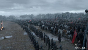 VFX Secrets of Game Of Thrones @Maac Kolkata