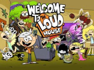 NICKELODEON For Animation Lover