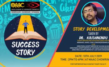 Script To Screen Brainstorming MAAC Workshop