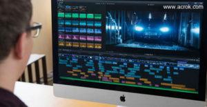 FCP Editing Software Maac Kolkata