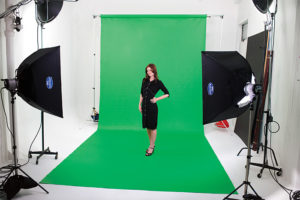 Hi-Tech Green Screen Animation Kolkata