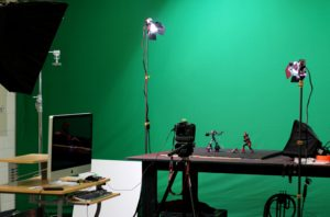 COOL STOP MOTION SOFTWARE Discussion With Animation Kolkata