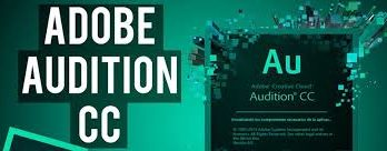 Adobe Audition Discussion Animation Kolkata