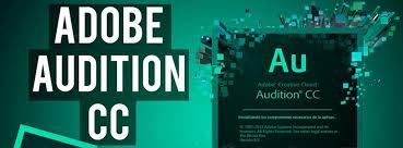 Adobe Audition Discussion Animation Kolkata