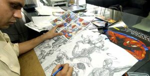 Animation Jobs In India At Best Animation Training institute
