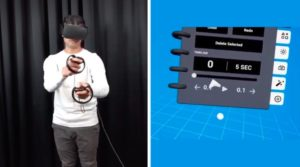 VR Animation Tool Maac Kolkata
