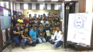 Story Development' MAAC Ultadanga Seminar
