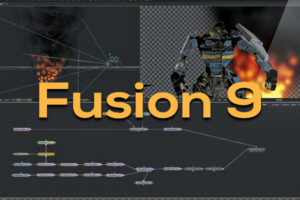 Fusion 9 To Fusion 16 Discussion At Animation Kolkata