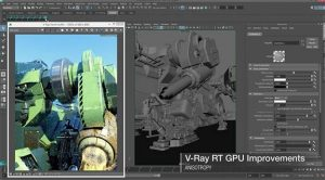 VRay Discussion Best animation institute Kolkata