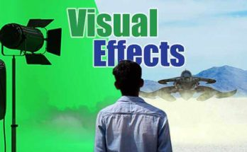 Best VFX Course