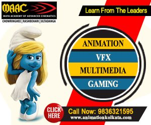 Animation Institute Kolkata