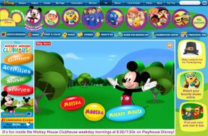 Website Designing Tips For Kids