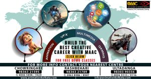 Best MAAC Institute Kolkata