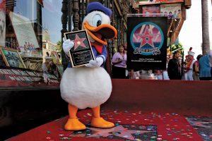Donald Duck Best Animation Institute Kolkata