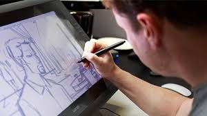 Animation Online With Best MAAC Institute Kolkata