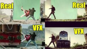 VFX OR GAMING Best Career Option