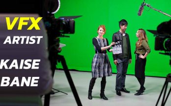 VFX Artist with Best VFX institute Kolkata