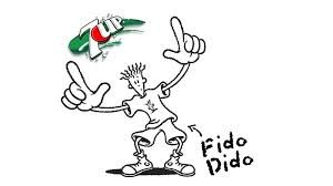 Animation With Fido Dido At MAAC Kolkata