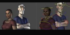 CHARACTER ANIMATION TIPS From Best Animation Institute
