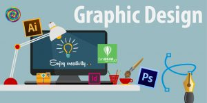 GRAPHIC DESIGNING Course with MAAC