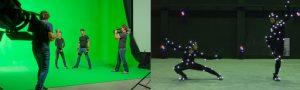 Motion Capture Animation Institute Kolkata