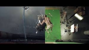 VFX STUDIOS insight with best vfx institute