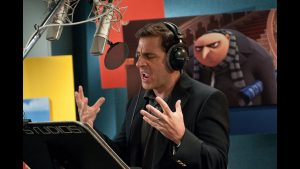 VOICE OVER ARTIST IN ANIMATION INDUSTRY