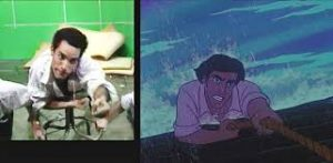 LIVE ACTION REFERENCE ANIMATION At Best Animation Institute